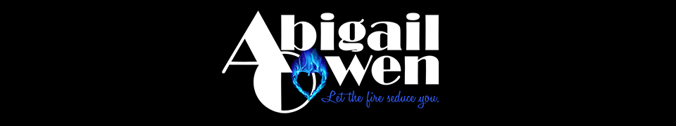 Abigail Owen | Paranormal Romance Author